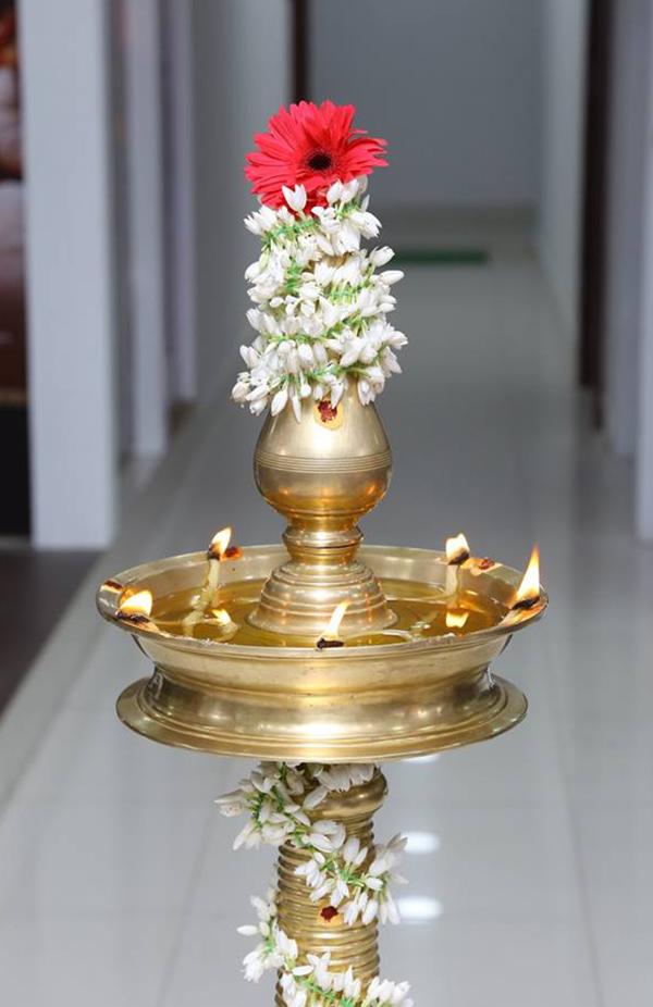about poornayur