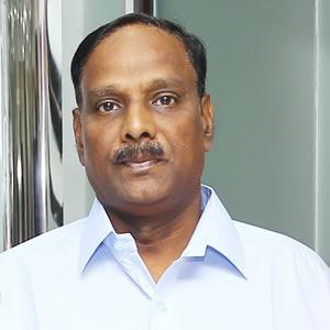 poornayur managing director