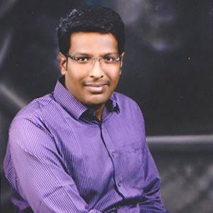 poornayur executive director