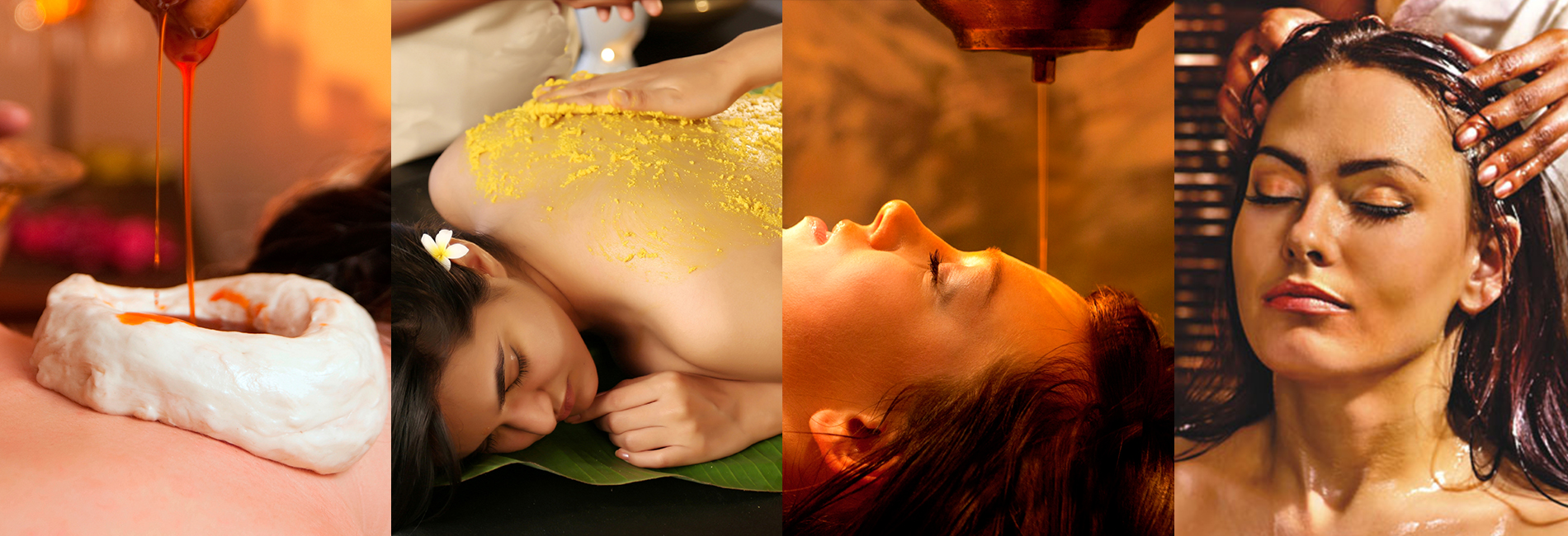 Stress relief package ayurveda treatment